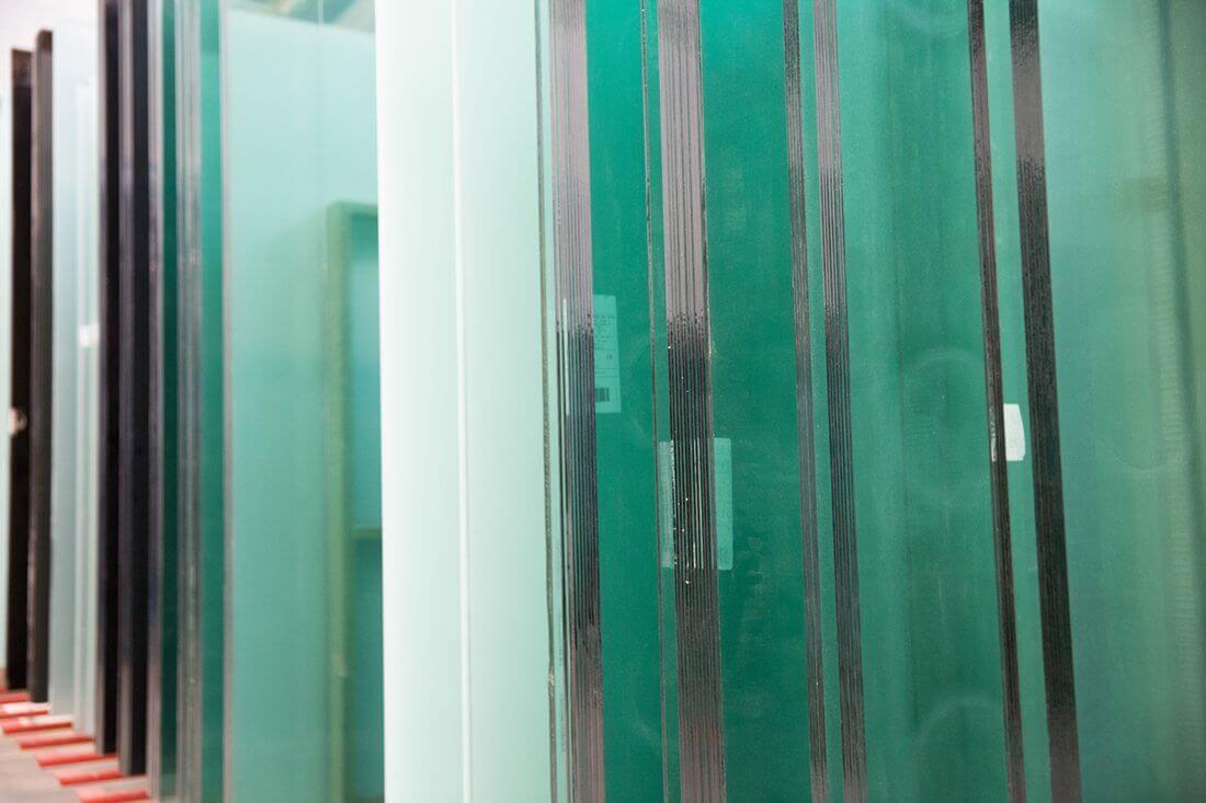 stock cristalería manufactura vidrio