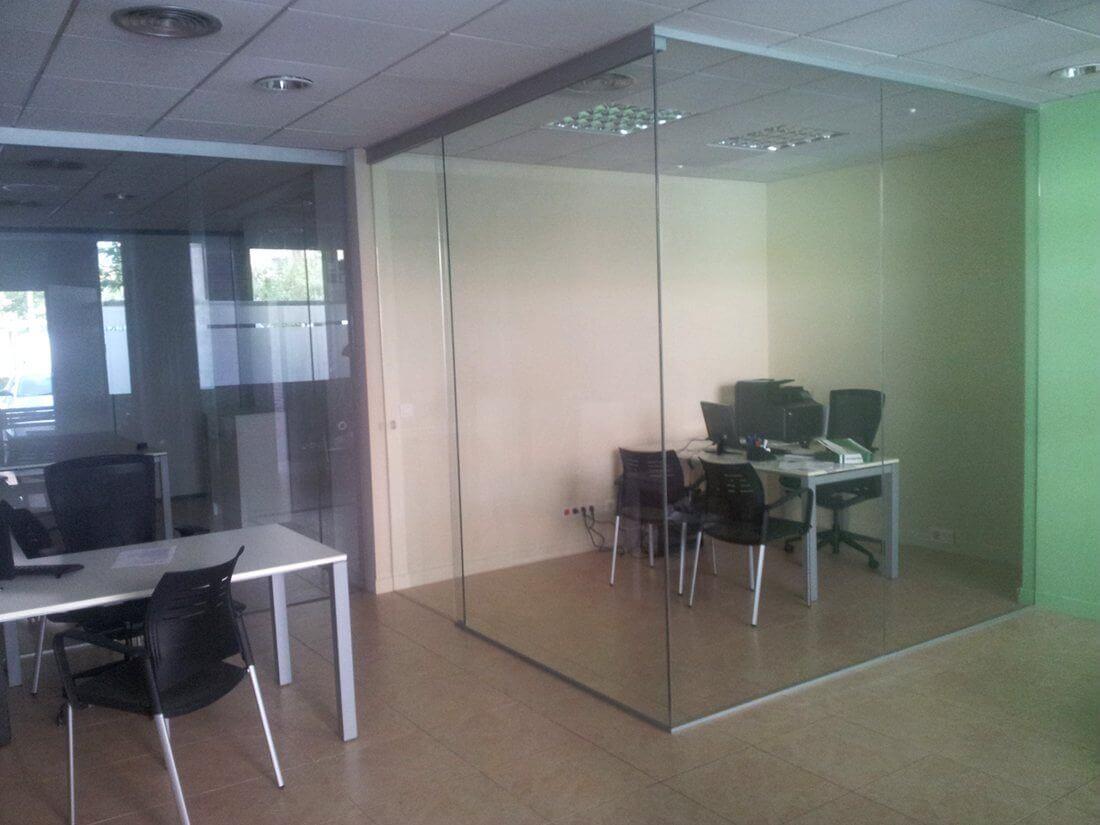 oficina cristal
