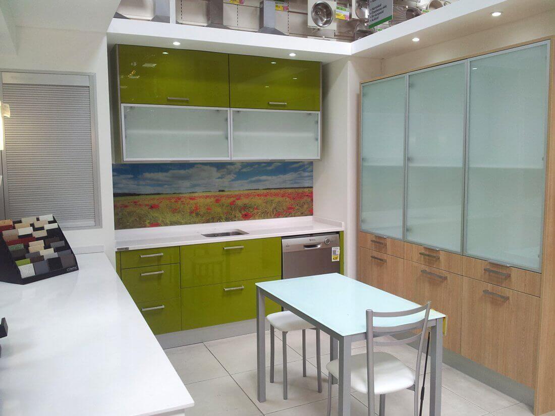 Cristales decorativos para cocina ducha o cualquier espacio - Vinilos decorativos cristal ducha ...