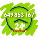 Ugencias 24 horas