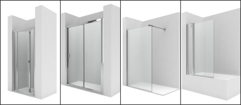 9 razones por las que deber as instalar una mampara de - Instalar una mampara de ducha ...