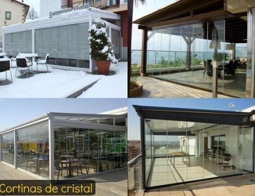 10 razones por las que deberías instalar cortinas de cristal en tu terraza