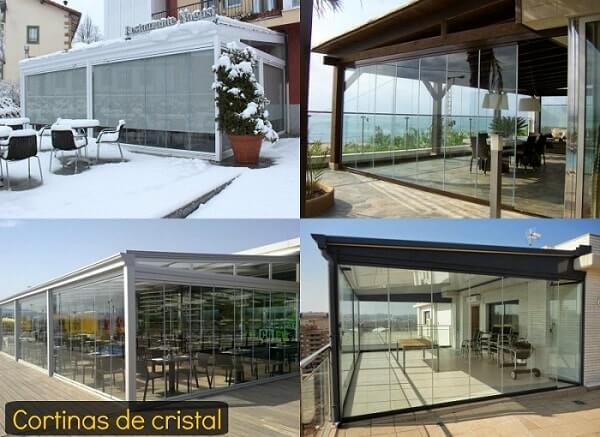 razones por las que deberas instalar cortinas de cristal en tu terraza