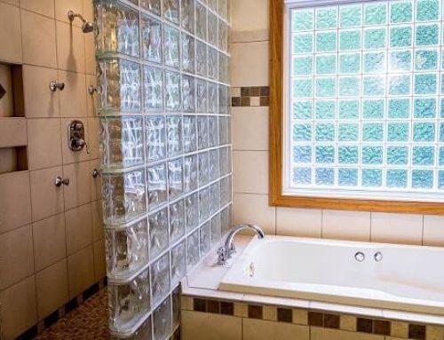 14 buenas ideas para la zona de ducha